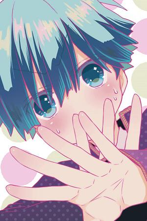 Saeki-kun ni tsunagatchau! Manga