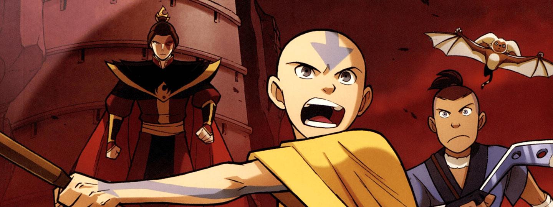 Avatar The Promise Part 2 Pdf