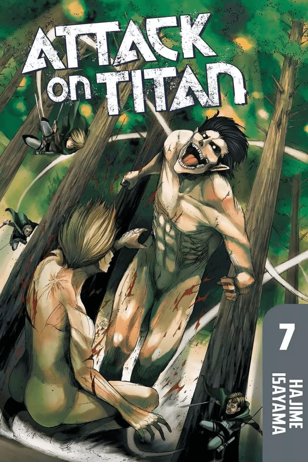 attack on titan season 1 torrent