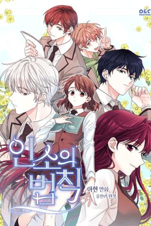 Inso's Law Manga